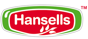 Hansells Baking Club Logo